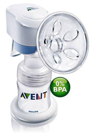 Philips Avent Electric Breast ump