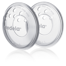 Medela Breast Shells (Softshells)