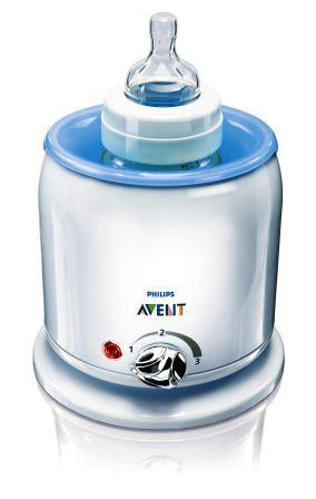 Philips Avent Electric Baby Food and Baby Bottle Warmer