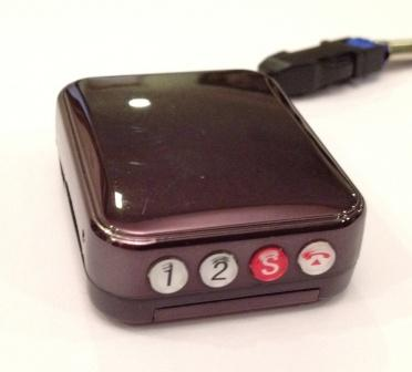 Child Safety GPS Tracker and Locato