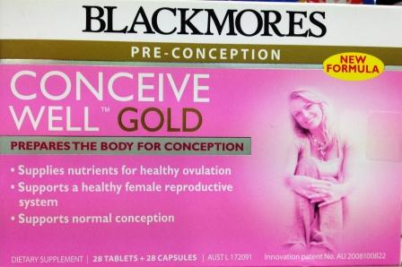 Best Prenatal Vitamins before Pregnanc